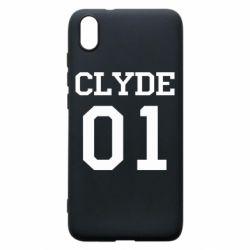 Чехол для Xiaomi Redmi 7A Clyde 01