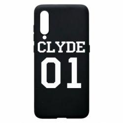 Чехол для Xiaomi Mi9 Clyde 01