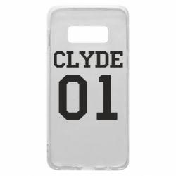 Чехол для Samsung S10e Clyde 01