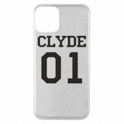 Чехол для iPhone 11 Clyde 01