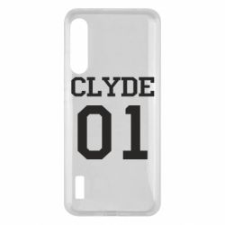 Чохол для Xiaomi Mi A3 Clyde 01