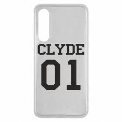 Чехол для Xiaomi Mi9 SE Clyde 01