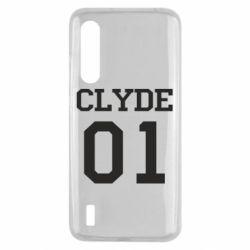 Чехол для Xiaomi Mi9 Lite Clyde 01