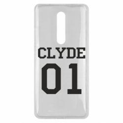 Чехол для Xiaomi Mi9T Clyde 01