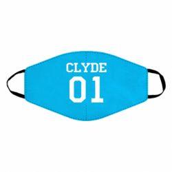 Маска для лица Clyde 01