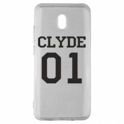 Чехол для Xiaomi Redmi 8A Clyde 01