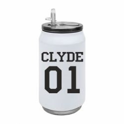 Термобанка 350ml Clyde 01