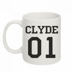 Кружка 320ml Clyde 01