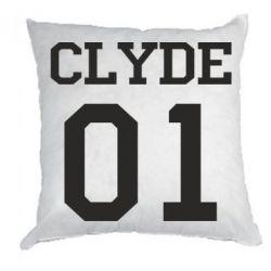 Подушка Clyde 01