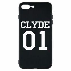 Чехол для iPhone 7 Plus Clyde 01