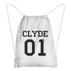Рюкзак-мешок Clyde 01