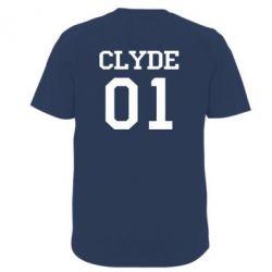 Футболка Clyde 01