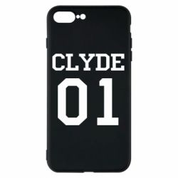 Чехол для iPhone 8 Plus Clyde 01