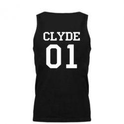 Майка чоловіча Clyde 01