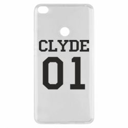 Чехол для Xiaomi Mi Max 2 Clyde 01