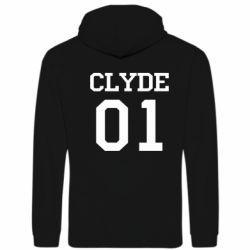 Чоловіча толстовка Clyde 01