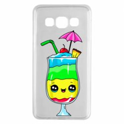 Чохол для Samsung A3 2015 Cocktail 1