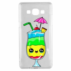 Чохол для Samsung A5 2015 Cocktail 1