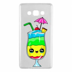 Чохол для Samsung A7 2015 Cocktail 1