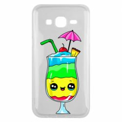 Чохол для Samsung J5 2015 Cocktail 1