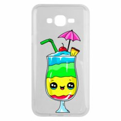 Чохол для Samsung J7 2015 Cocktail 1