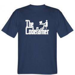 Футболка Codefather