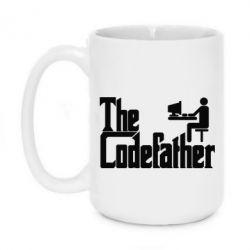 Кружка 420ml Codefather