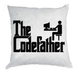 Подушка Codefather