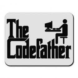 Коврик для мыши Codefather
