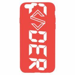 Чохол для iPhone 6/6S Coder