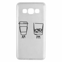 Чохол для Samsung A3 2015 Coffee and whiskey