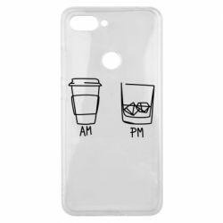 Чохол для Xiaomi Mi8 Lite Coffee and whiskey