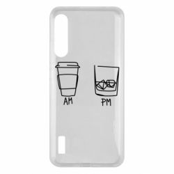 Чохол для Xiaomi Mi A3 Coffee and whiskey