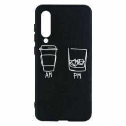 Чохол для Xiaomi Mi9 SE Coffee and whiskey