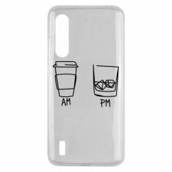Чохол для Xiaomi Mi9 Lite Coffee and whiskey
