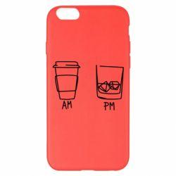 Чохол для iPhone 6 Plus/6S Plus Coffee and whiskey