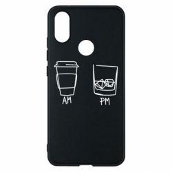 Чохол для Xiaomi Mi A2 Coffee and whiskey