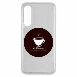 Чехол для Xiaomi Mi9 SE #CoffeLover