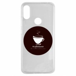 Чехол для Xiaomi Redmi Note 7 #CoffeLover