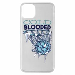 Чохол для iPhone 11 Pro Max Cold Blooded game