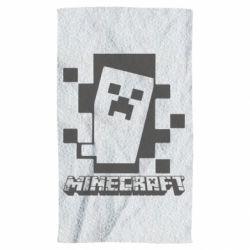 Рушник Color Minecraft