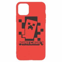 Чохол для iPhone 11 Pro Color Minecraft