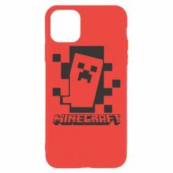Чохол для iPhone 11 Pro Max Color Minecraft