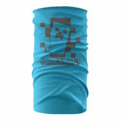 Бандана-труба Color Minecraft