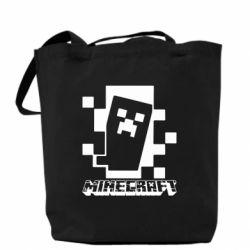 Сумка Color Minecraft