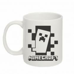 Кружка 320ml Color Minecraft
