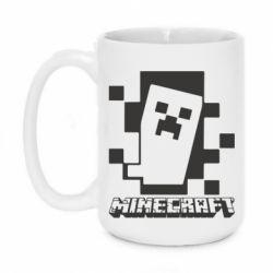 Кружка 420ml Color Minecraft