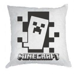 Подушка Color Minecraft