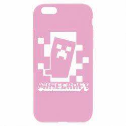 Чохол для iPhone 6 Plus/6S Plus Color Minecraft