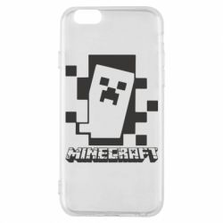 Чохол для iPhone 6/6S Color Minecraft